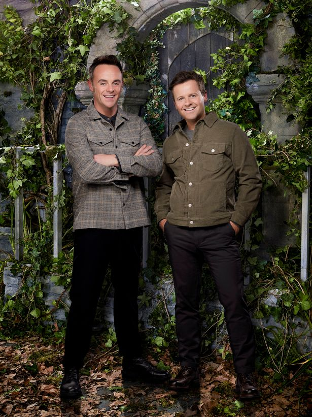 I'm a Celeb favourites Ant and Dec will present the show when it returns to ITV later this years