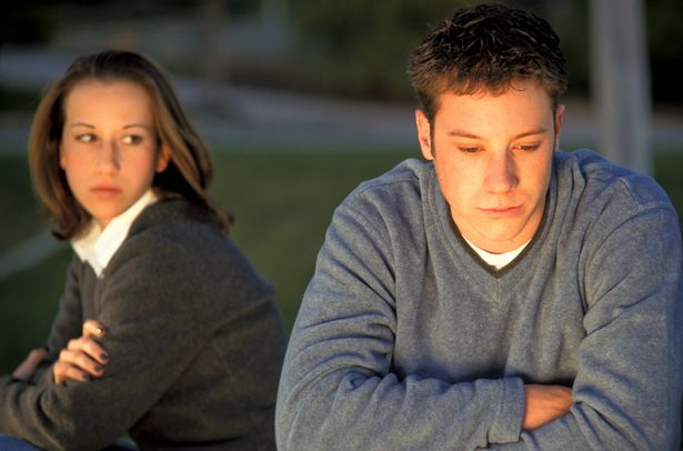 Nearly half of couples admit finding their other half more irritating since the pandemic began