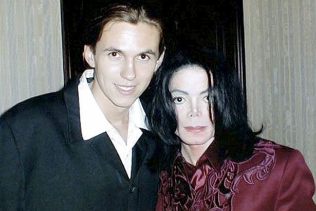 Matt previously served as Michael Jackson's personal bodyguard