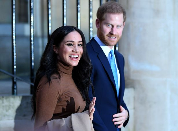 Meghan and Harry chose to leave their children, Archie Harrison and Lilibet at home in California