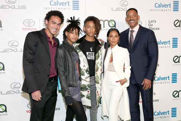 Jada Pinkett-Smith and Will have been open in the past about their non-conventional marriage