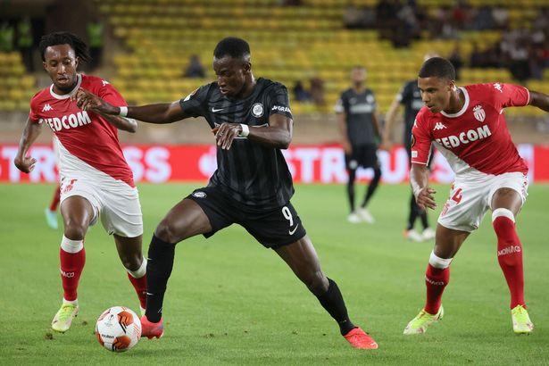 Kelvin Yeboah has a better goals per game ratio than Kylian Mbappe, Mason Greenwood and Vinicius Junior