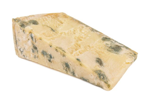 Cheese can be saved if you cut off the mouldy bits