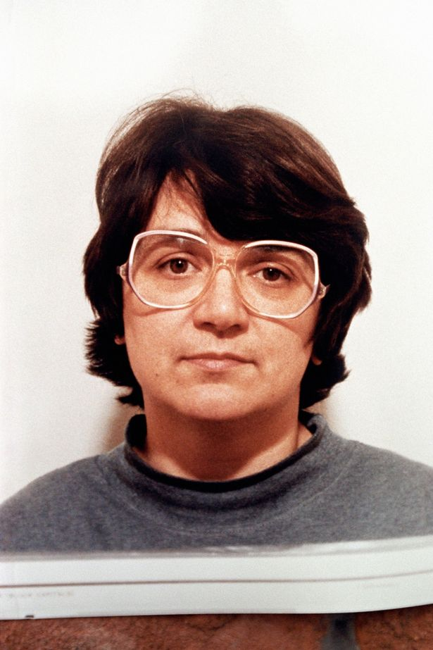 The mother of Rosemary West was in denial according to the criminologist