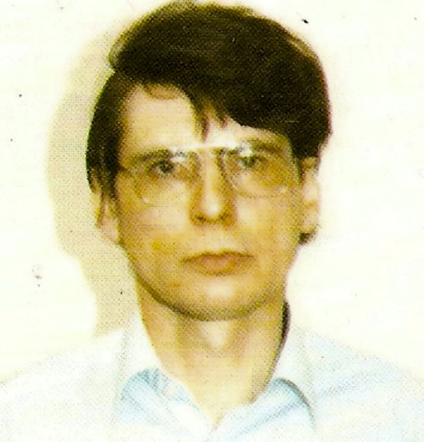 Dennis Nilson who murdered and dismembered 15 young men