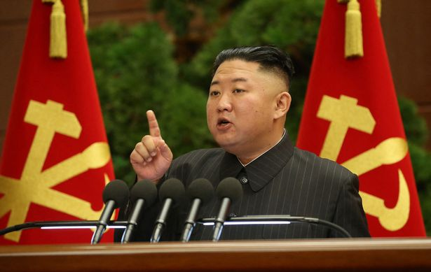 Kim Jong-Un has so far refused talks with Biden's government
