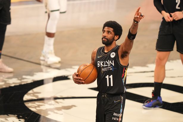 Kyrie Irving is reportedly having doubts about the Coronavirus