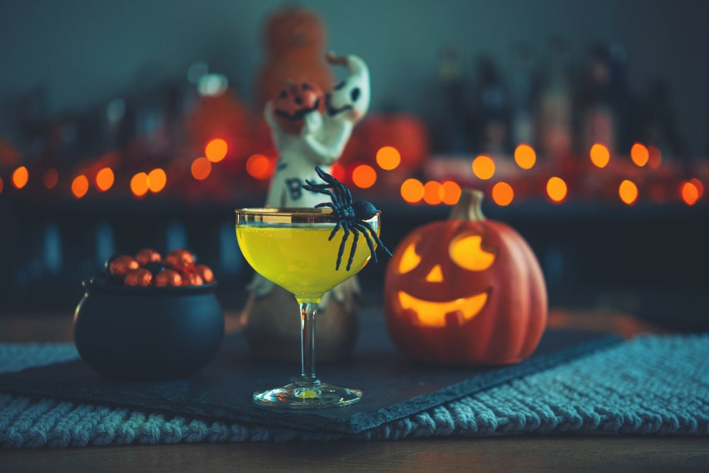 20 Halloween party supplies that will keep guests howling all night