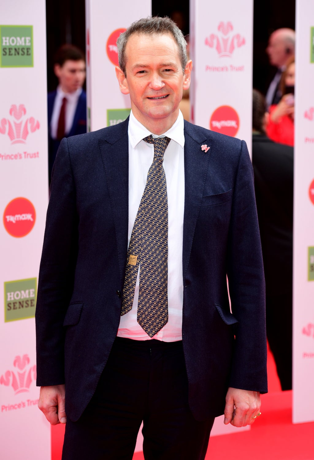 Alexander Armstrong gears up for 'demanding' 24 concerts in 24 hours challenge