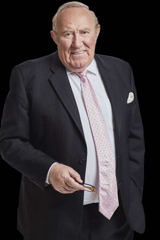 Andrew Neil has broken his silence following his dramatic exit from GB News