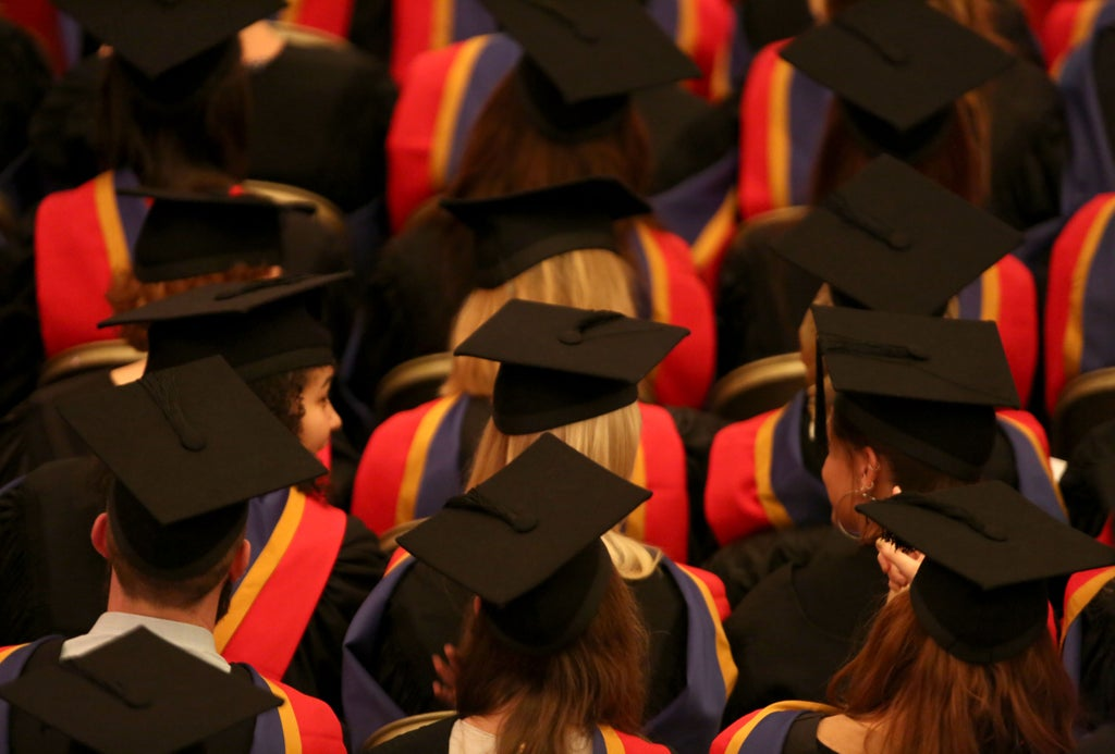Anger as No 10 reportedly plans to lower student loan repayment threshold