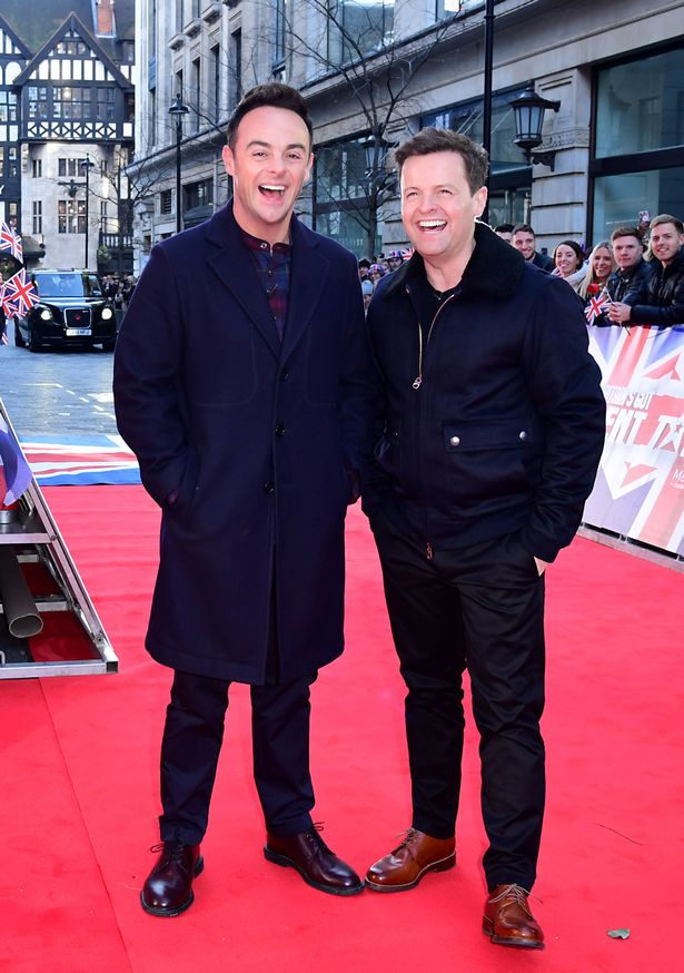 Ant and Dec have had their new car show cancelled by the BBC