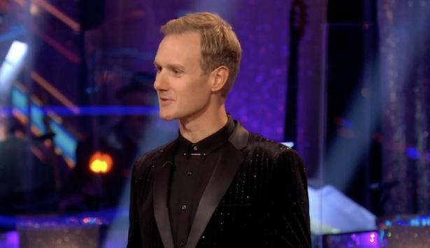 BBC Breakfast's Dan Walker given stern nickname by Strictly's Nadiya Bychkova