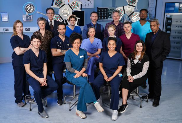 Holby City funding will go into a new series of Waterloo Road, BBC confirm