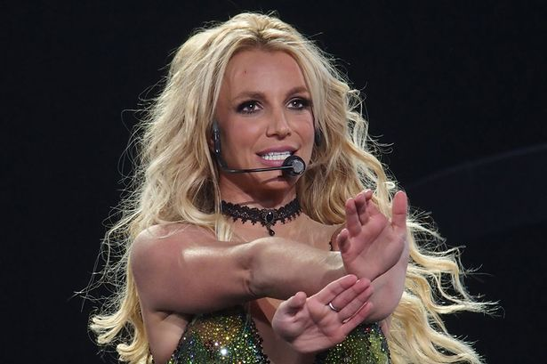 BREAKING Britney Spears' father Jamie suspended as conservator of her estate after 13 years