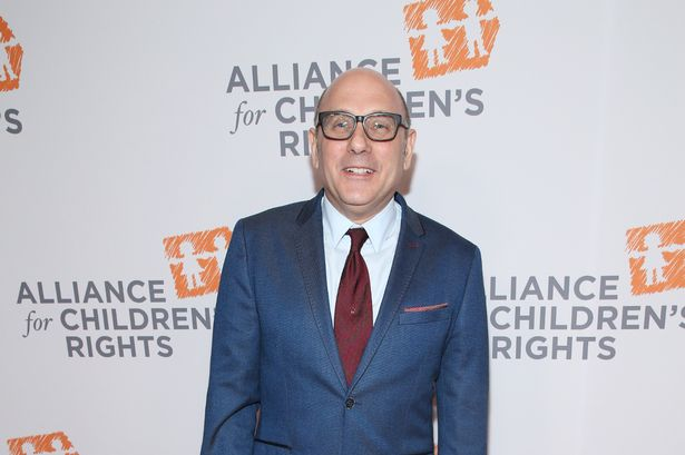 BREAKING Willie Garson dead: Sex And The City star, 57, dies after 'battle with cancer'