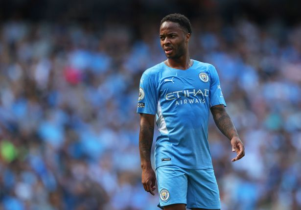 Sterling has fallen out of favour at Manchester City and could be set for a loan move to Barcelona