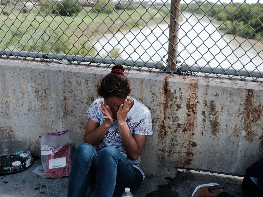 Biden border policy endangers lives and safety of LGBTQ+ asylum-seekers, trapping them in Mexico