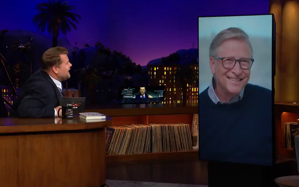 Bill Gates explains why he'll never go to space in 'classy' burn to other billionaires