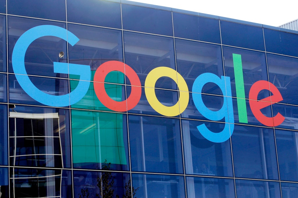 Black Google employee stopped by security because they didn't believe he worked there