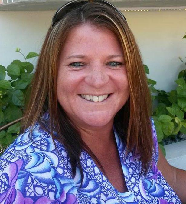 Samantha Jones was found not guilty of murder after stabbing her husband to death