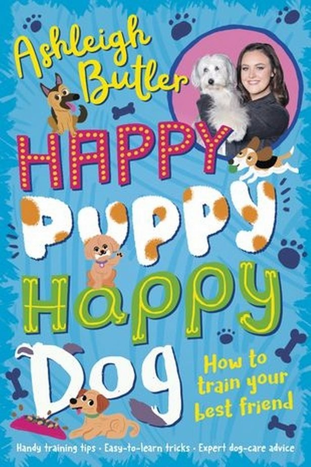 Happy Puppy, Happy Dog is set to be released on October 7