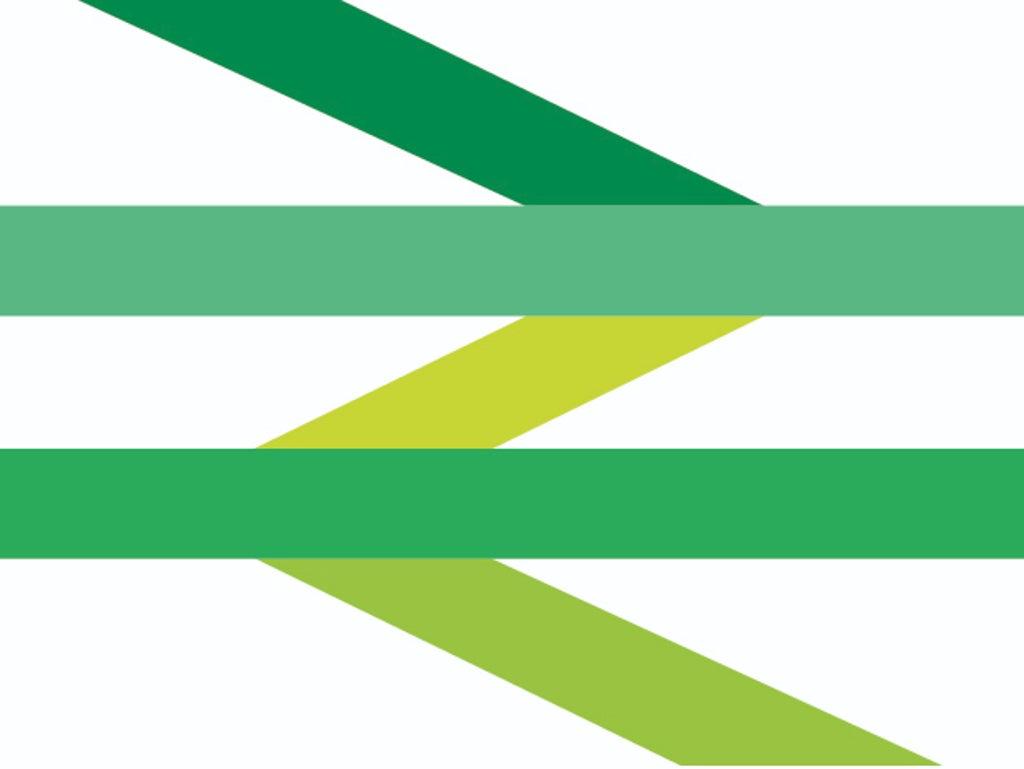 British Rail logo designer calls green makeover 'a load of old b*****ks'