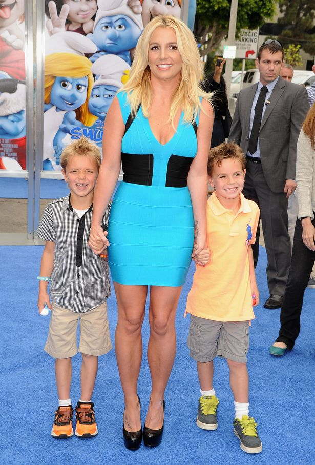 Britney Spears' father has filed to end the conservatorship after a 13-year battle