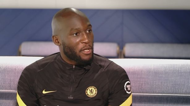 Romelu Lukaku has called for a meeting with Instagram about racist abuse