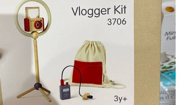 Would you buy this £40 kit for your children?