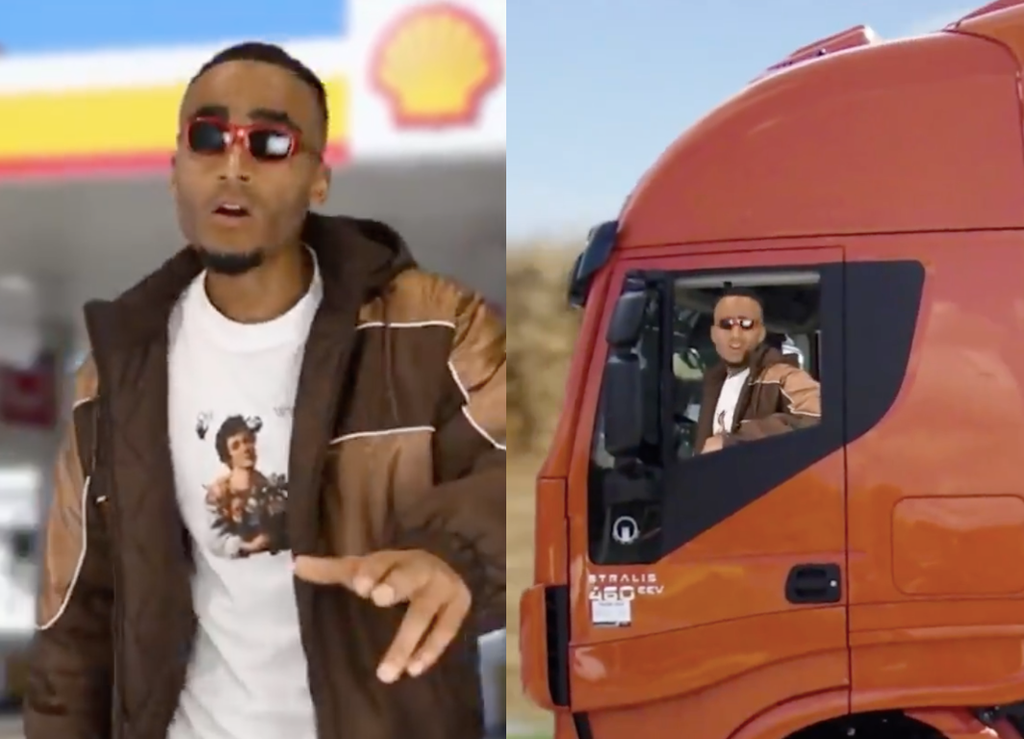 Comedian Munya Chawawa gives Blue song hilarious makeover with take on fuel shortage