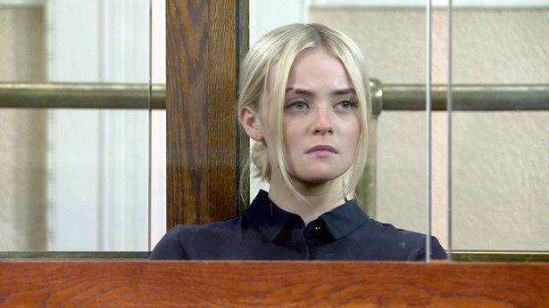 Coronation Street fans are impatient for Kelly Neelan's murder conviction to be squashed or lessened