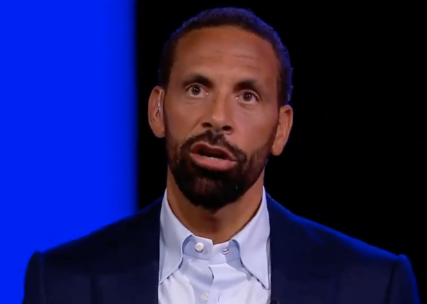 Cristiano Ronaldo's honest text to Rio Ferdinand came after his last-gasp winner