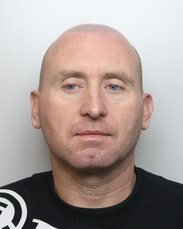 Gary Platt, 43, of Anthorn Close, Noctorum, Birkenhead, jailed for conspiracy to commit burglary
