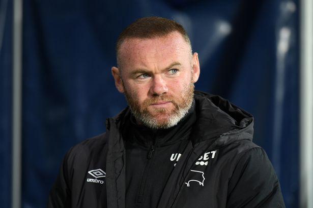 Derby's crisis will make Wayne Rooney a better manager after Mel Morris struggle