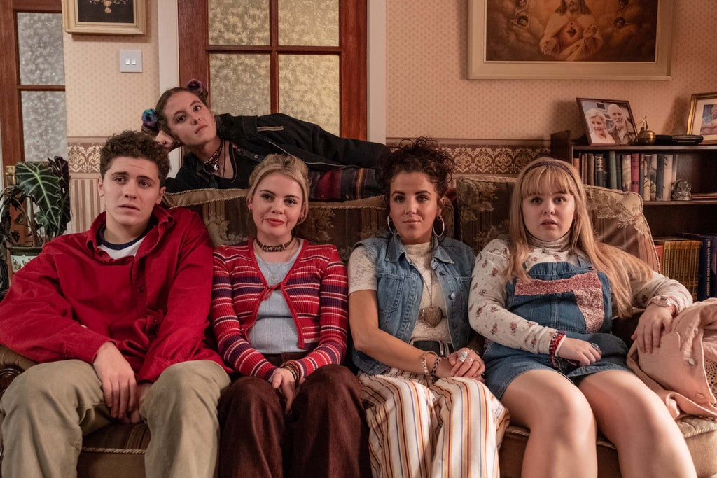 Derry Girls' best moments remembered as Season 3 is announced
