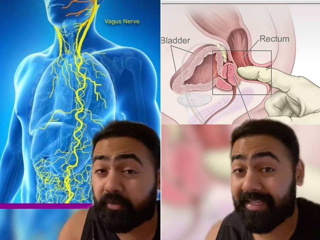 Doctor reveals NSFW 'cure' for hiccups - but we don't fancy trying it
