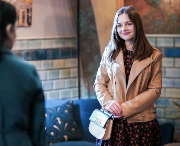 EastEnders Dana Monroe actress Barbara Smith played Bex Fowler's dodgy friend Ellie in the soap in 2019