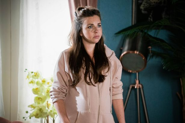 EastEnders fans divided as Ruby heads to prison after Martin discovers sick Stacey twist