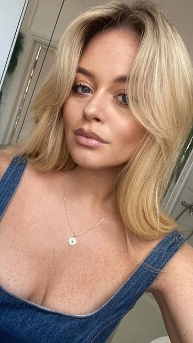 I'm A Celeb's Emily Atack declares being single is great after split from Jude Love