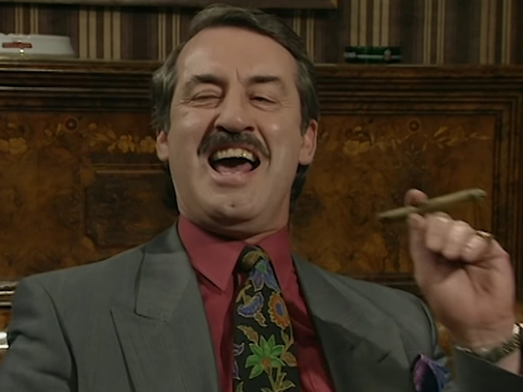 Fans recall Boycie's finest moments as Only Fools and Horses actor John Challis passes away