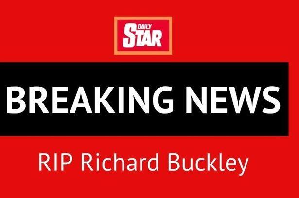 Fashion designer Tom Ford's husband Richard Buckley dies aged 72