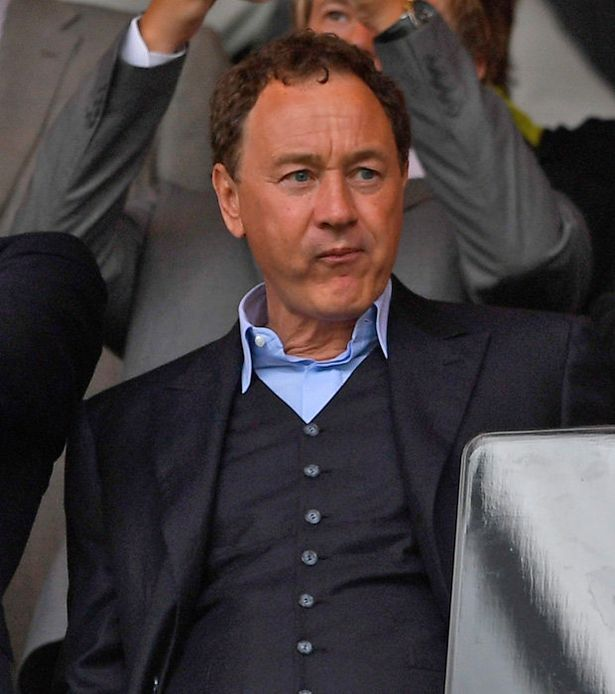 Middlesbrough owner Steve Gibson is continuing legal action against Derby County