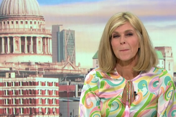 GMB fans say show is 'scaremongering' as presenters discuss petrol shortages