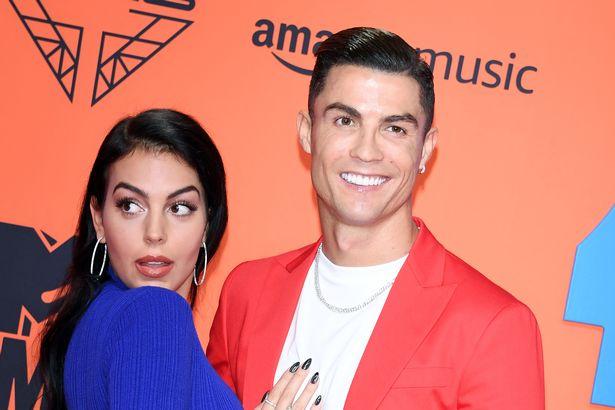 Georgina Rodriguez has revealed that Cristiano Ronaldo doesn't do any cooking