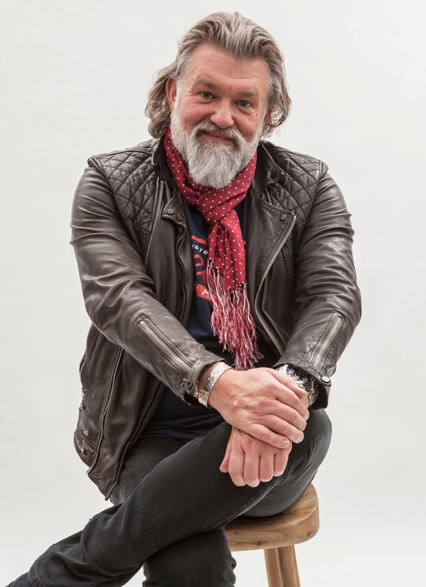 Hairy Bikers star Si King has split from his Australian fiancee, cook Michele Cranston