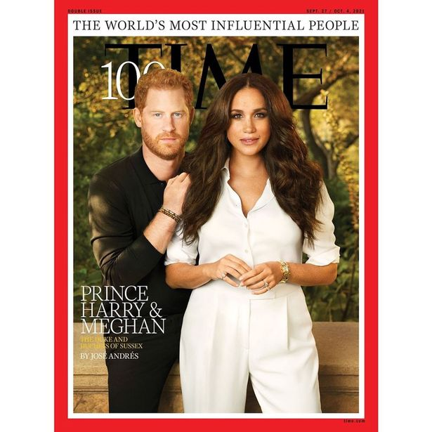 The Prince and Princess of Hollywood are looking better than Kim and Kanye's Vogue US cover