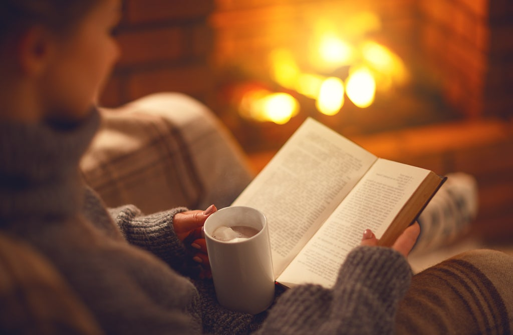 How to have the perfect cozy autumn evening at home