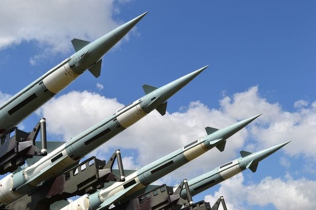 The concerned general is urging nations to sign the Comprehensive Nuclear Test Ban Treaty