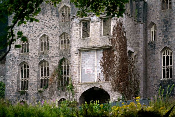 I'm a Celeb bosses are in possible talks to secure Gwrych Castle for third year amid fears of ongoing lockdown in Australia